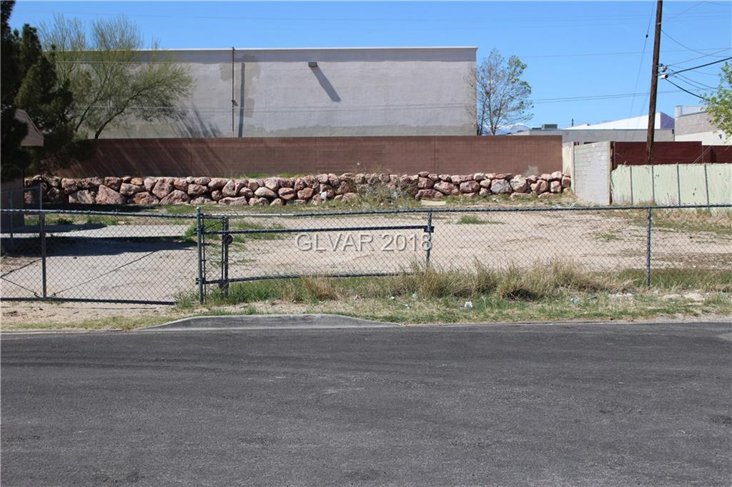 MAYDELLE, Las Vegas, NV 89101