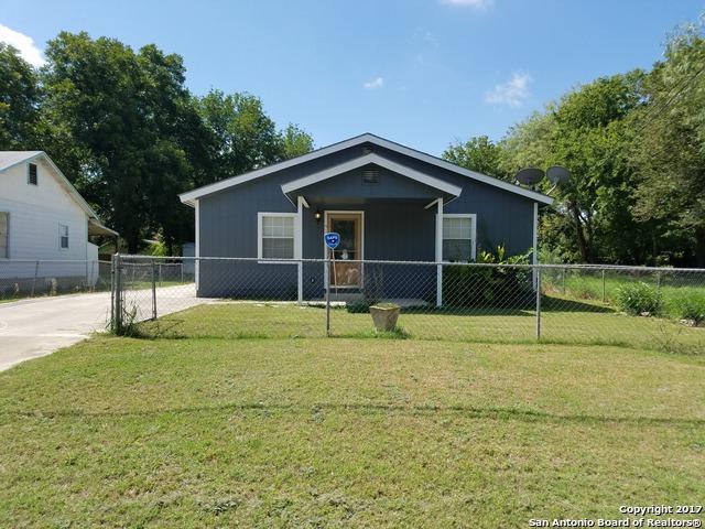 518 CANTRELL DR, San Antonio, TX 78221