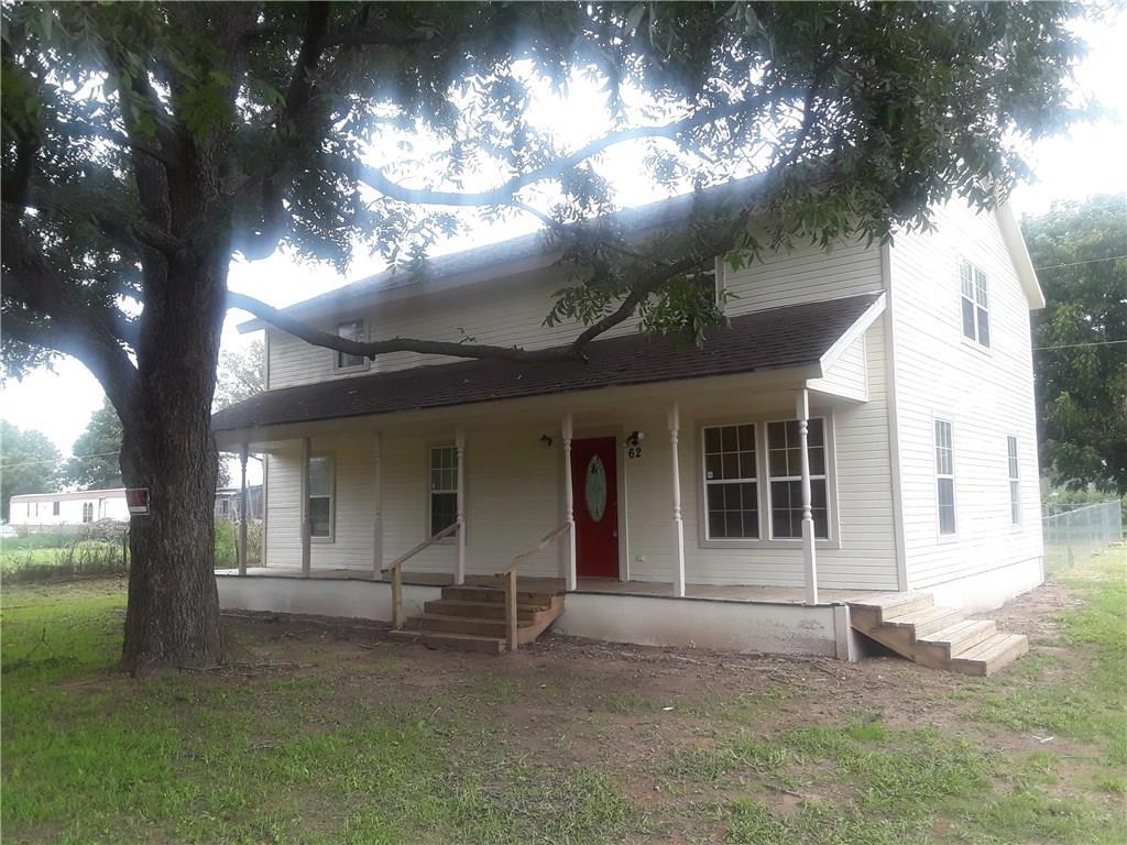 62 Delphia Drive, Denison, TX 75021