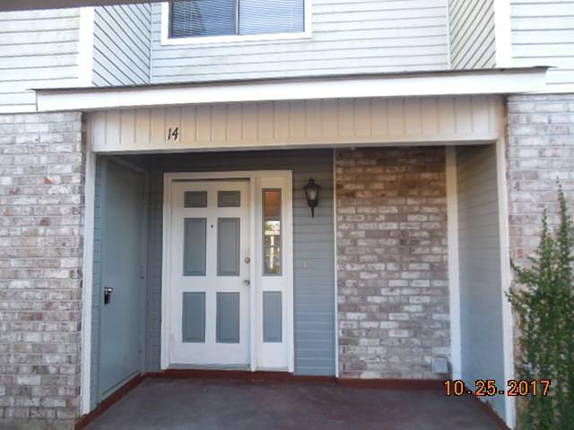 Newly renovated condo for lease. New stainless steel appliances, new vinyl plank flooring upstairs and beautiful wood stairs. Indoor laundry and each bedroom has it's own bath. Fenced rear patio area and covered parking for 2 cars.