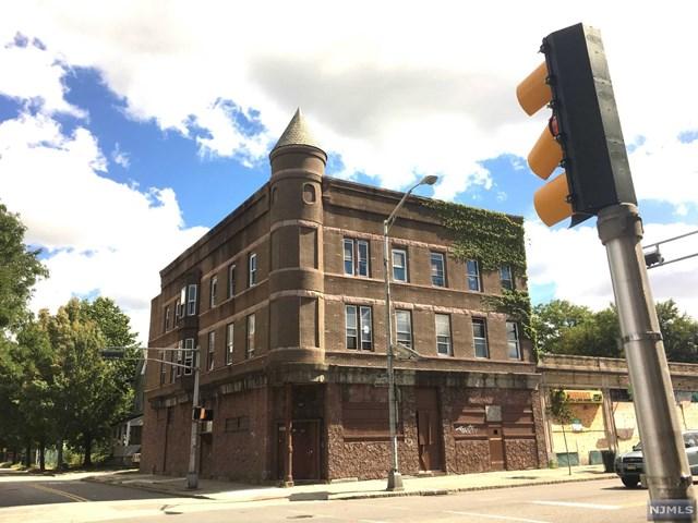446-448 Martinlutherkingjr Boulevard, East Orange, NJ 07017