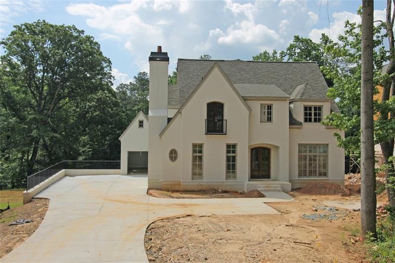 1114 Moores Mill Road, Atlanta, GA 30327