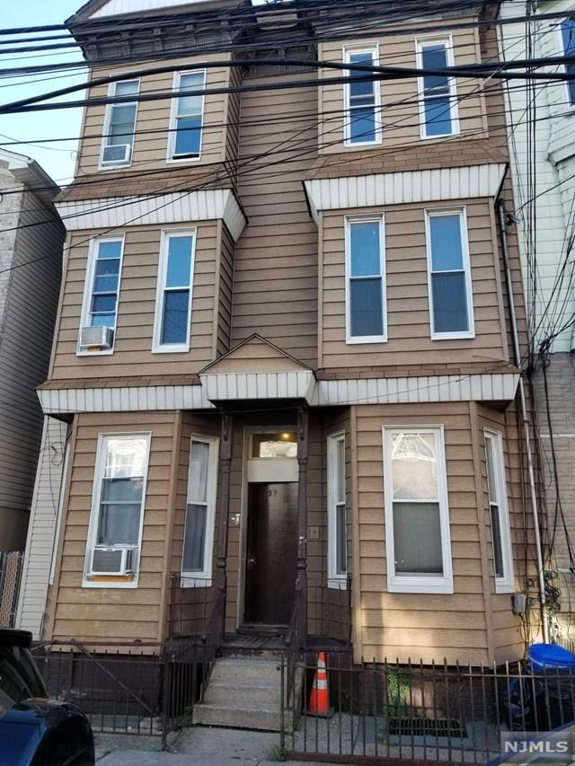 139 Hopkins Avenue, Jersey City, NJ 07306