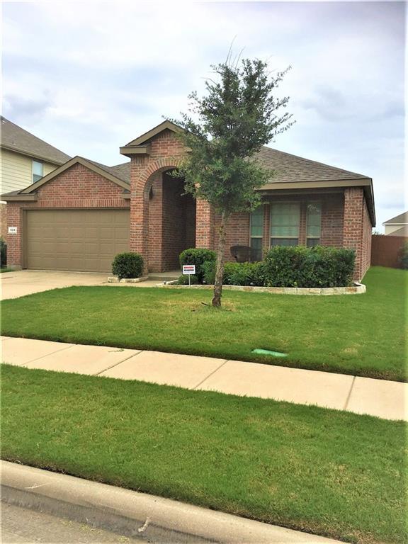 924 Lake Grove Drive, Little Elm, TX 75068
