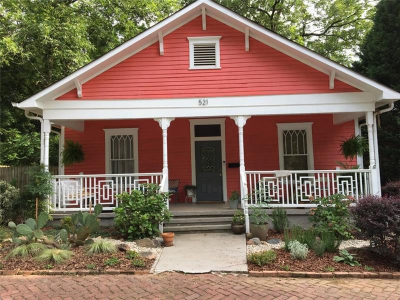521 Bryan Street, Atlanta, GA 30312