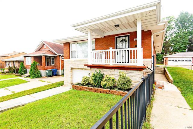 4505 Sulphur Avenue, St Louis, MO 63109