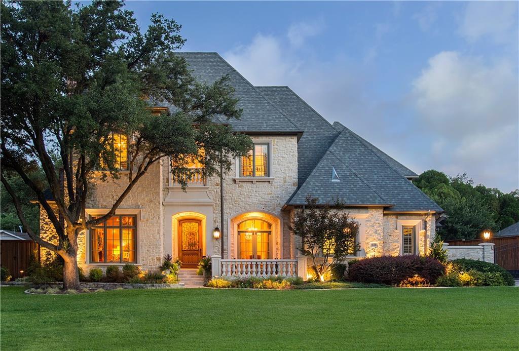 6714 Tulip Lane, Dallas, TX 75230