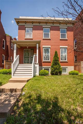2819 Saint Vincent Avenue, St Louis, MO 63104