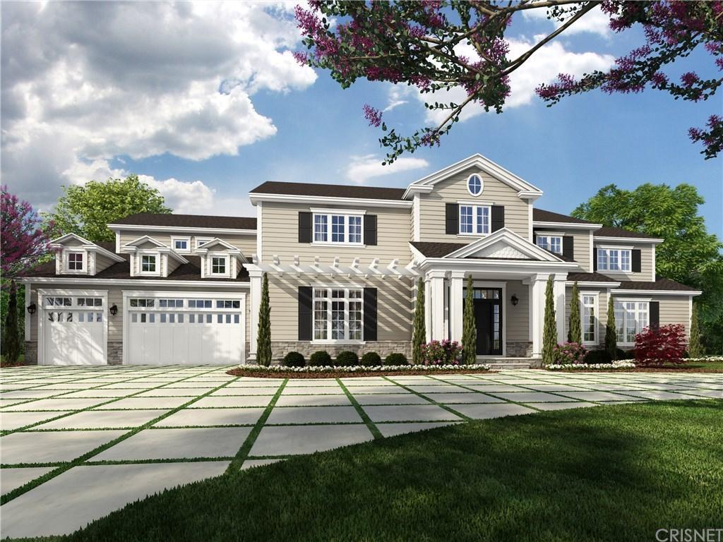 4509 NOELINE Avenue, Encino, CA 91436