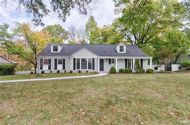 5 Ladue Ridge Road, Ladue, MO 63124