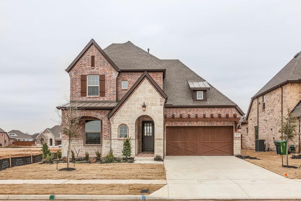 4979 Stornoway Drive, Flower Mound, TX 75028