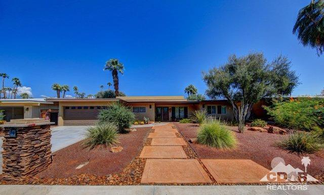 39620 Kensington Drive, Rancho Mirage, CA 92270