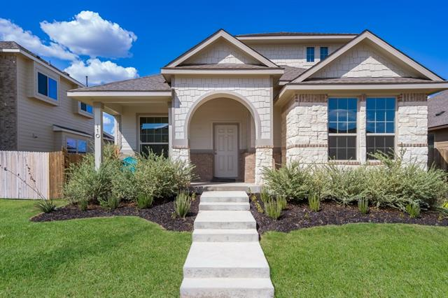 new homes san marcos texas 78666 pacesetter homes blanco vista