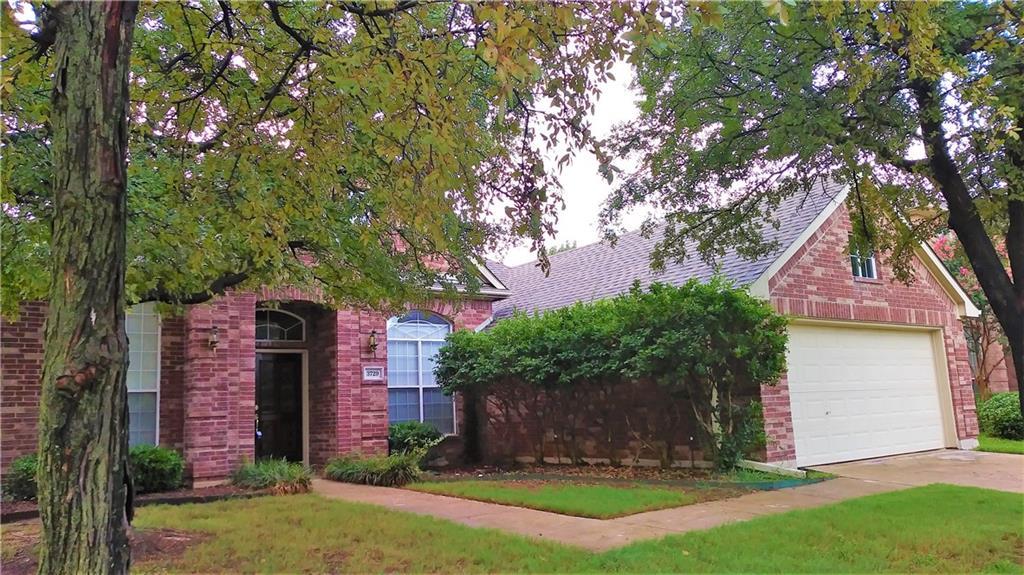 3729 Britford Drive, Flower Mound, TX 75022