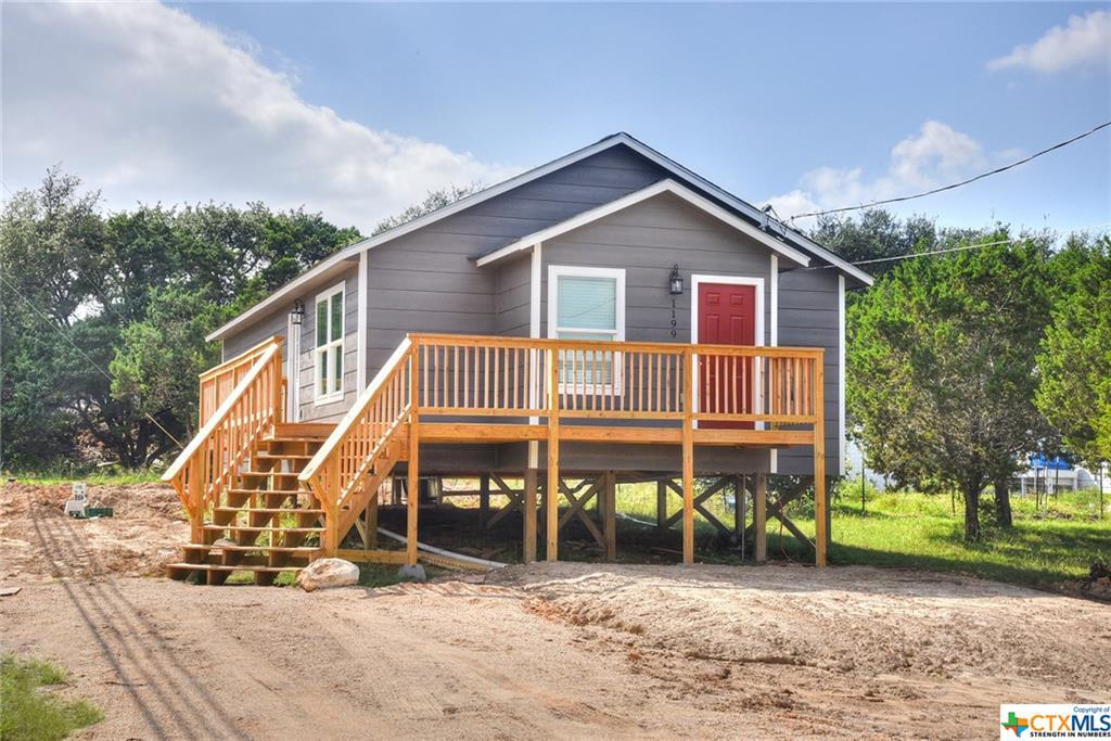 1199 Blueridge Drive, Canyon Lake, TX 78133
