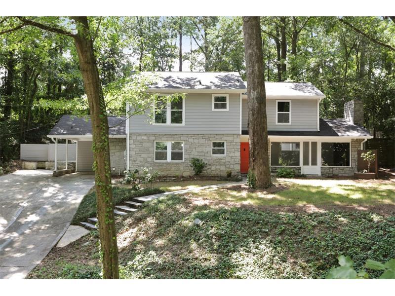 2162 Brookview Drive, Atlanta, GA 30318