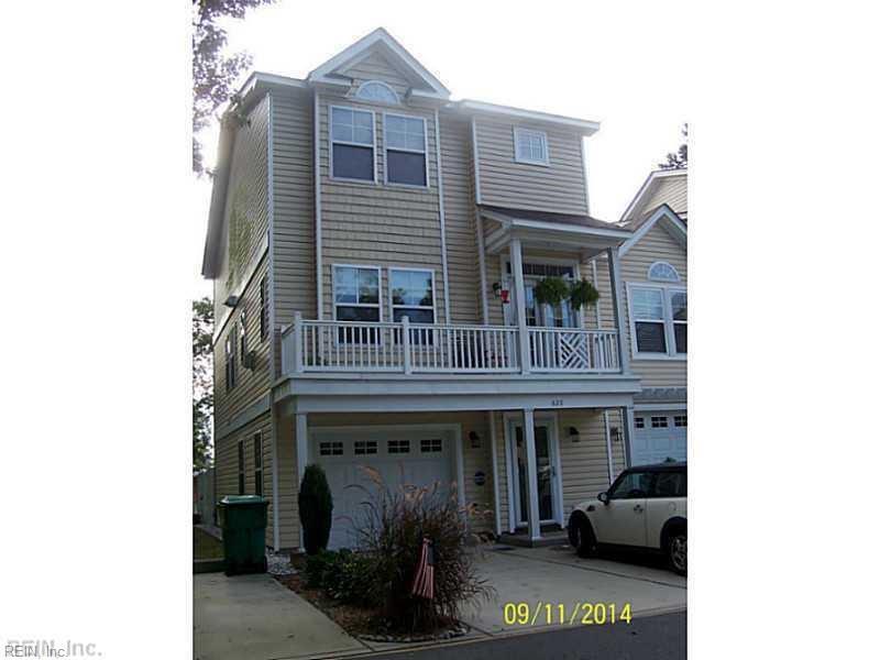 426 New London PL, Virginia Beach, VA 23454