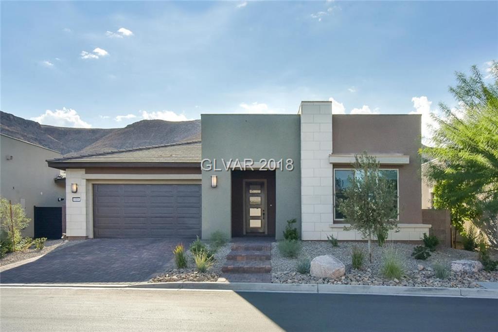 6009 SILVALDE Lane, Las Vegas, NV 89135