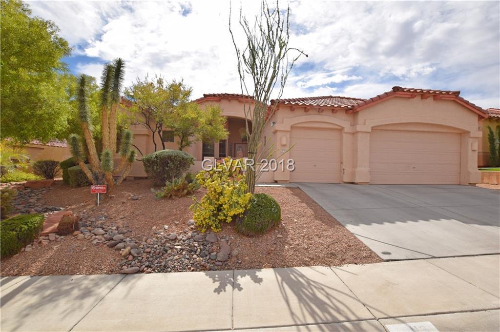 10113 PLOMOSA Place, Las Vegas, NV 89134