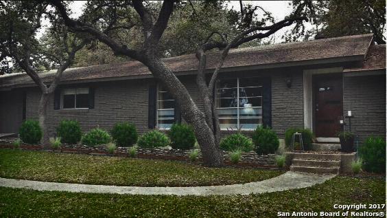 206 YOSEMITE DR, San Antonio, TX 78232