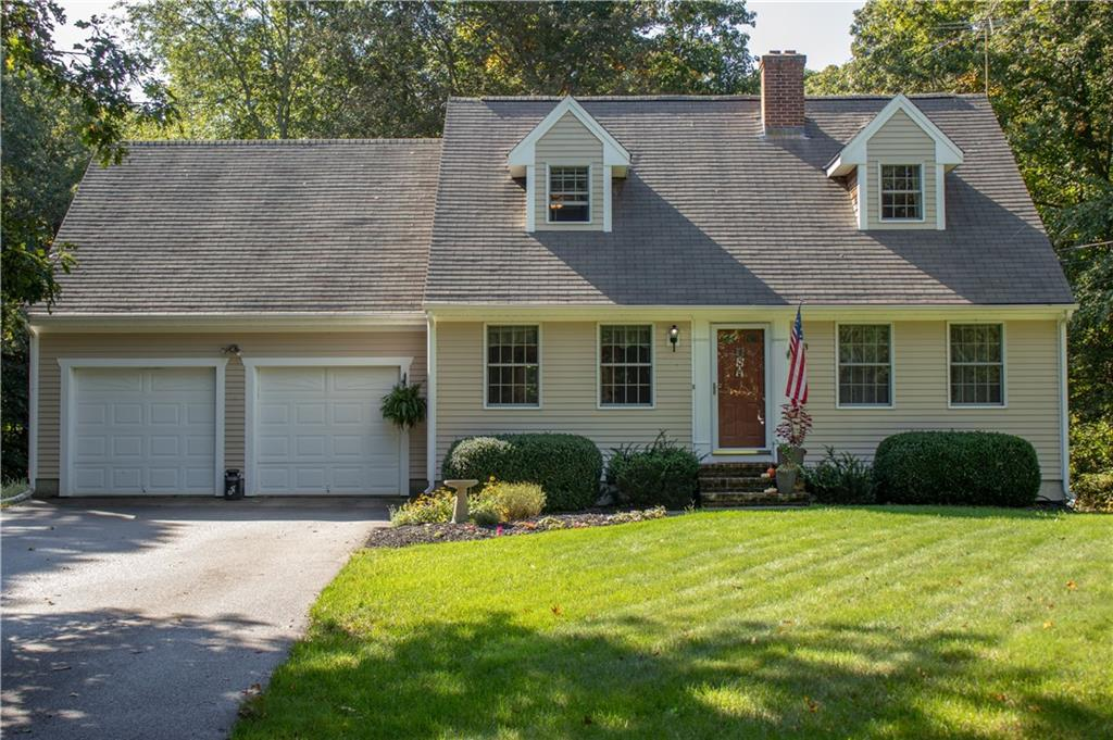 Rhode Island Home For Sale With Inlaw Apartment