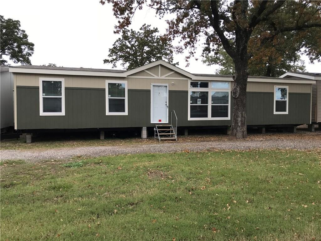 660 RS County Road 1475, Point, TX 75472