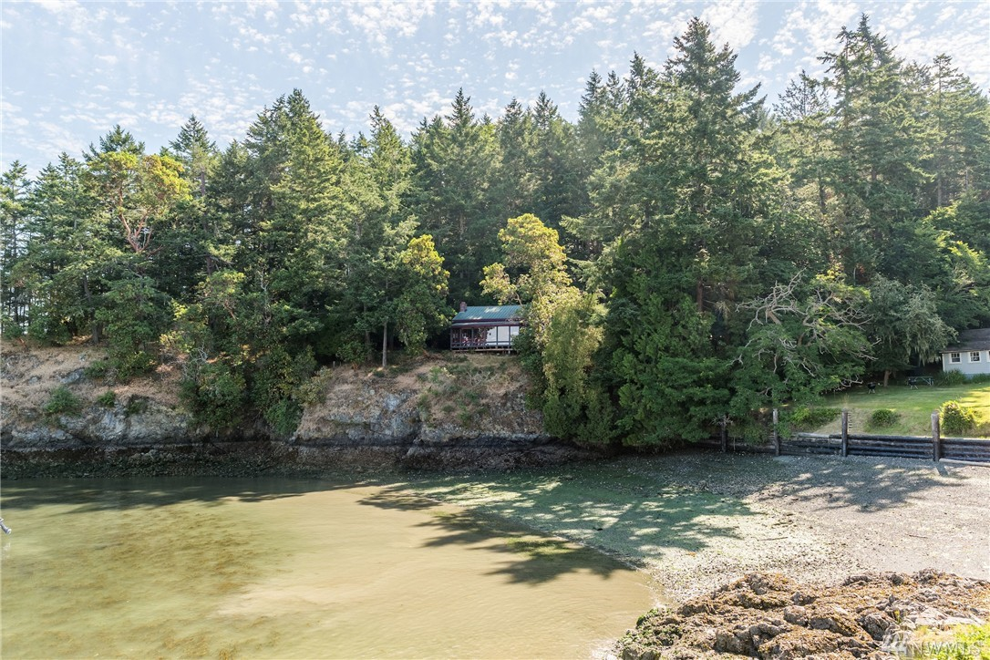 93 Willow Lane, Shaw Island, WA 98286