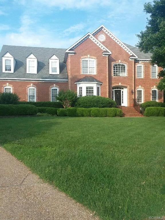 2401 Bell Tower Place, Henrico, VA 23233