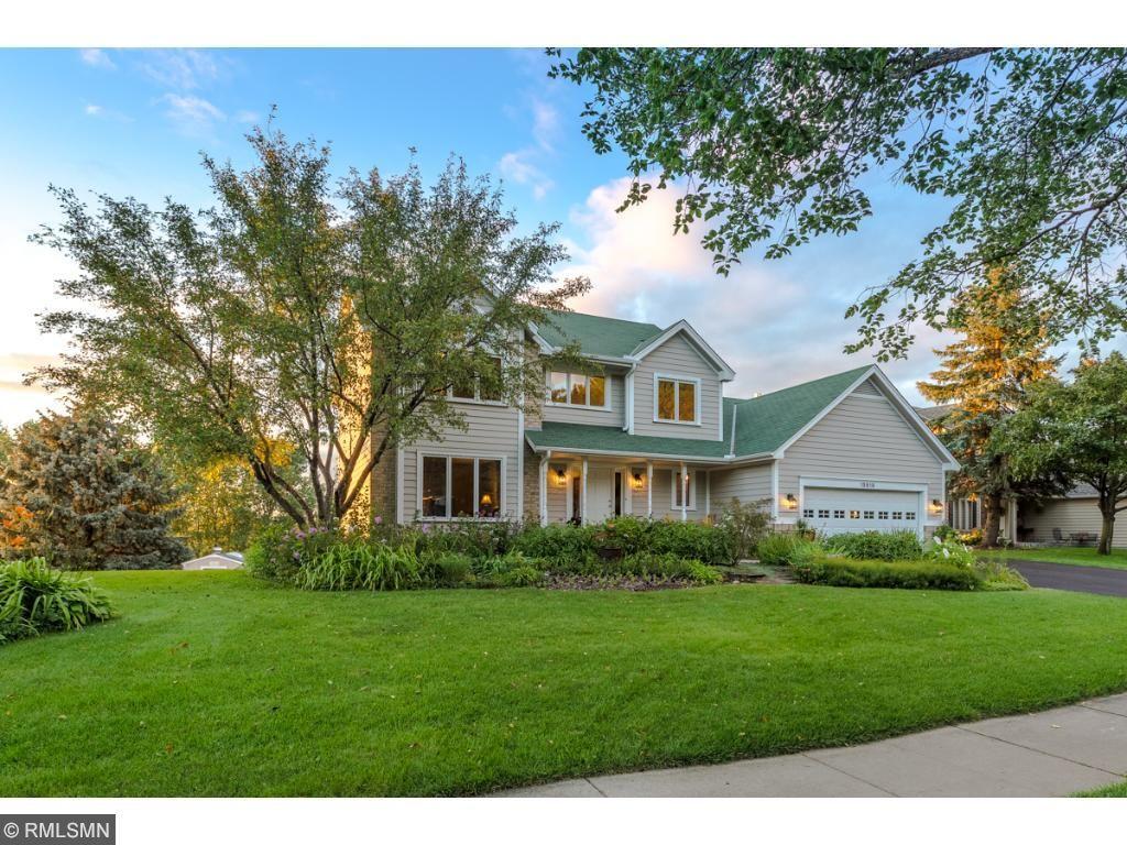 15919 Garden View Drive, Apple Valley, MN 55124