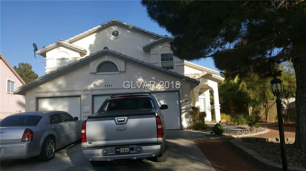 5204 FUTURE Drive, Las Vegas, NV 89130