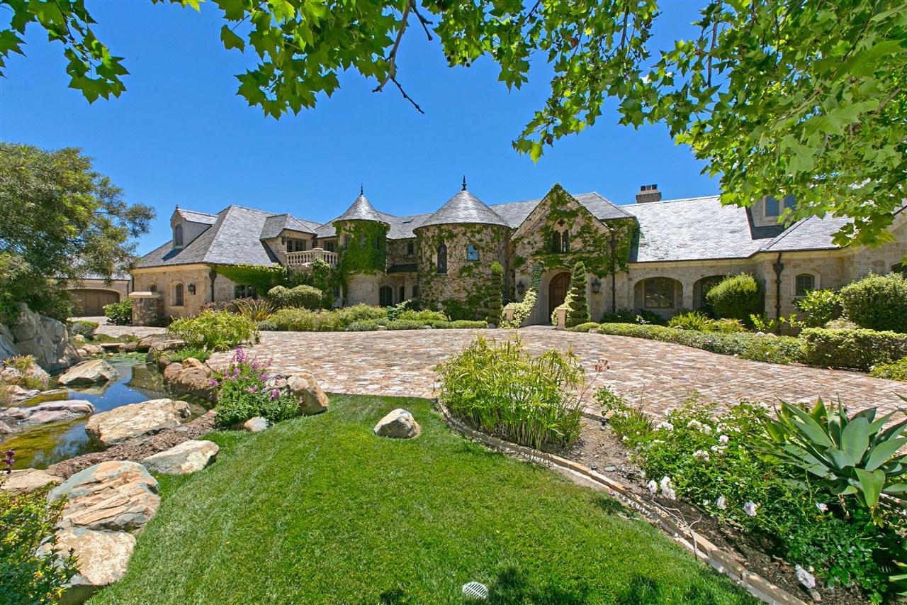 18441 Via Ambiente, Rancho Santa Fe, CA 92067