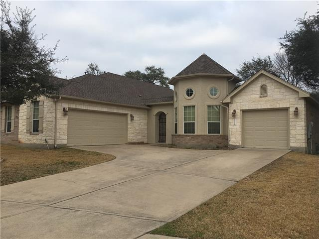Come by and check out what this gem has to offer! 1 story, 4 bedrooms plus a study that can be used as another bedroom, and 4 full bathrooms. One of the bedrooms are a mother in-law plan with an accessible shower! The paint and carpet have been recently updated as of 02/2018.