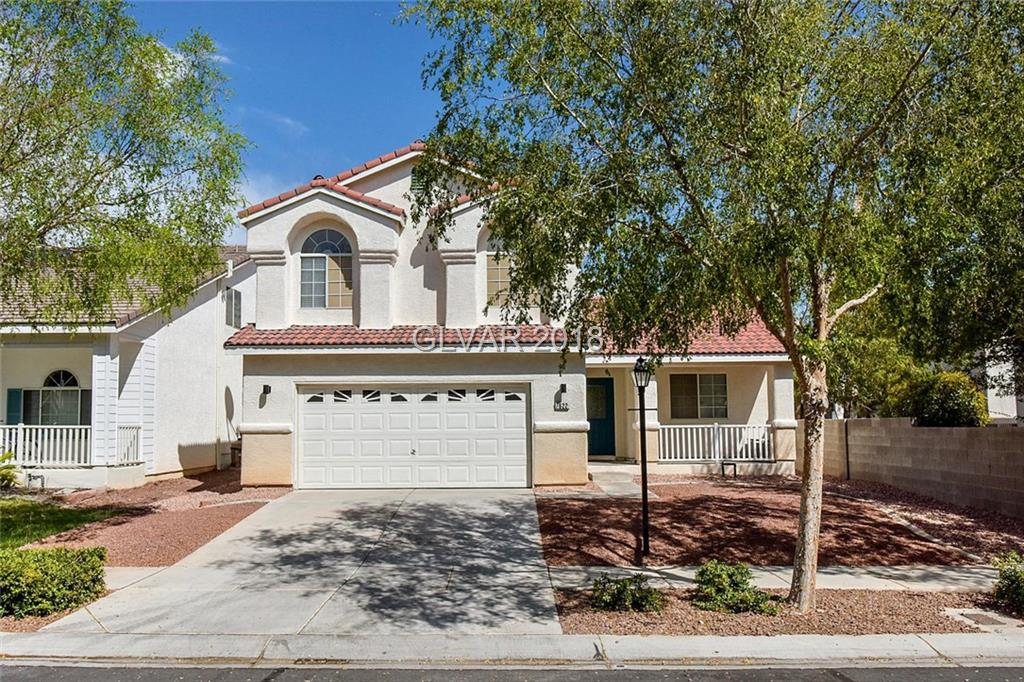 7622 BRILLIANT FOREST Street, Las Vegas, NV 89131