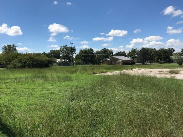 825 N Main Street, Cross Plains, TX 76443