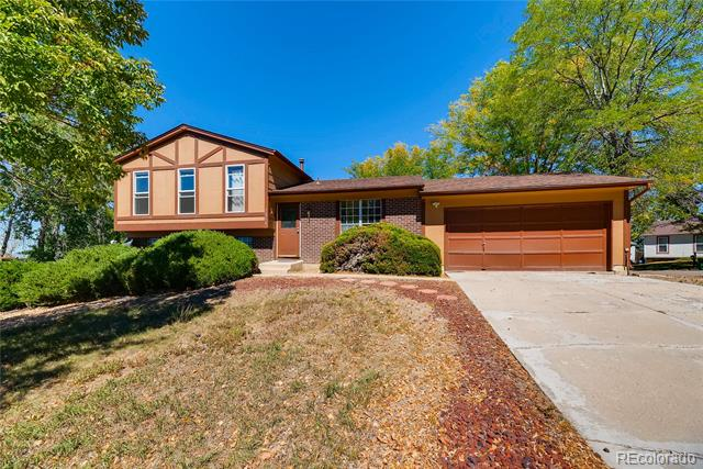 16799 E Arkansas Drive, Aurora, CO 80017