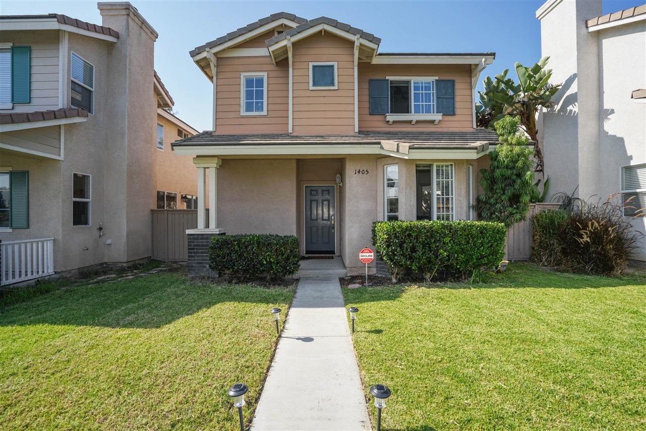 1405 Fieldbrook St, Chula Vista, CA 91913