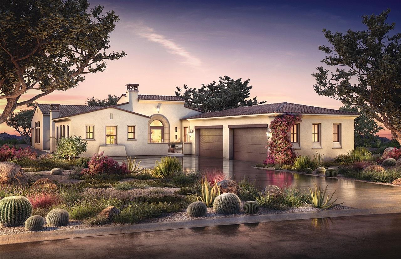 3840 Rancho Summit, Encinitas, CA 92024