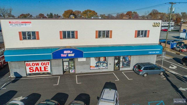 400 W Route 46, South Hackensack, NJ 07606