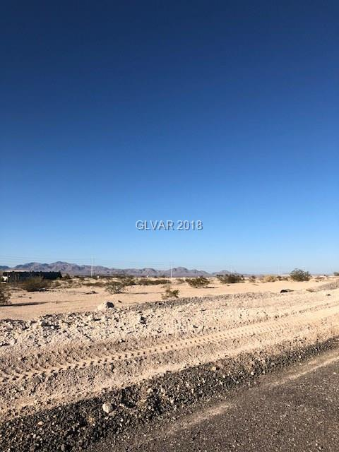 0 Reverend Wilson, North Las Vegas, NV 89030