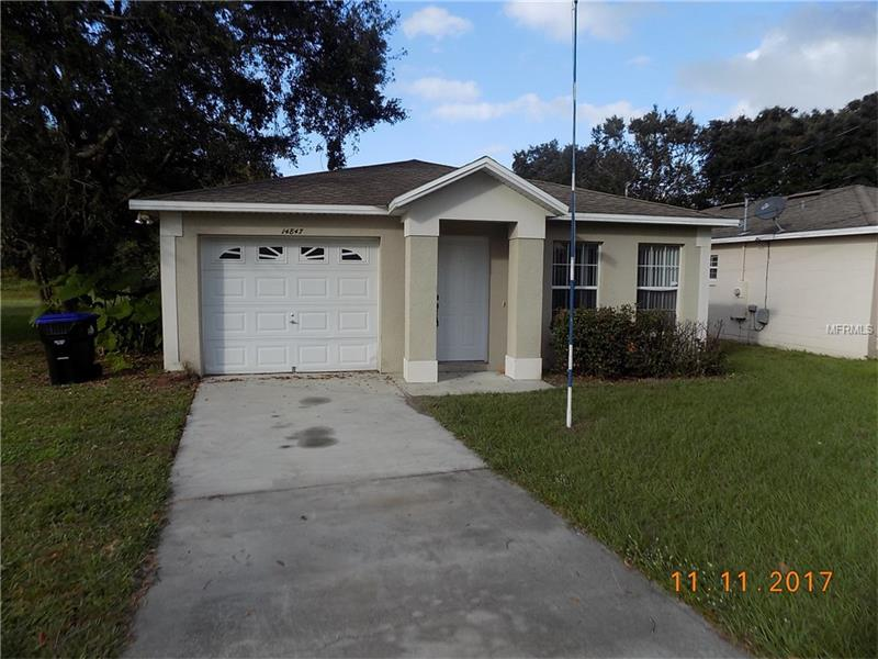 14847 TICKNOR STREET, WINTER GARDEN, FL 34787