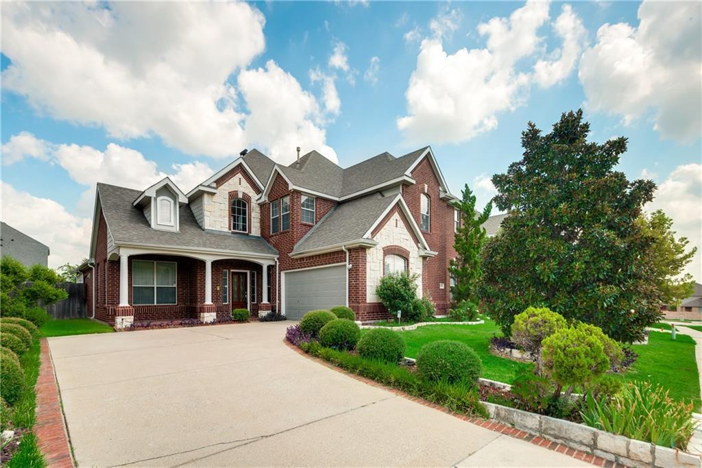 664 Campolina Drive, Grand Prairie, TX 75052