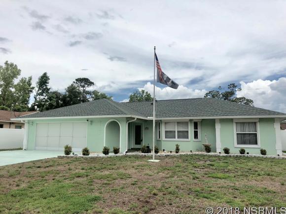 2920 Orange Tree Dr, Edgewater, FL 32141