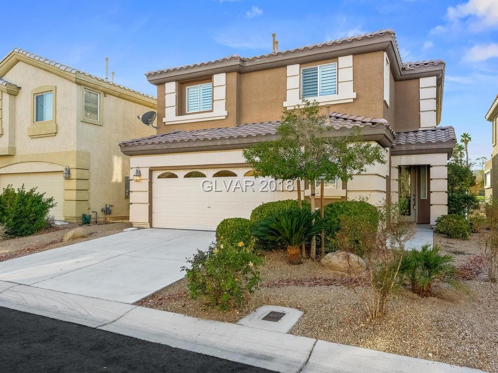537 HALLORAN SPRINGS Road, Las Vegas, NV 89148