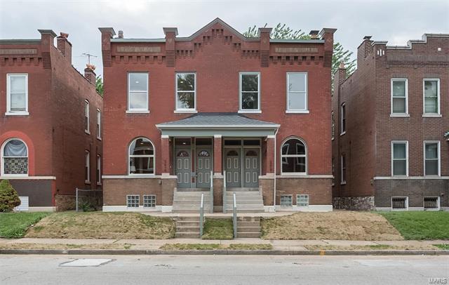3439 Iowa, St Louis, MO 63118