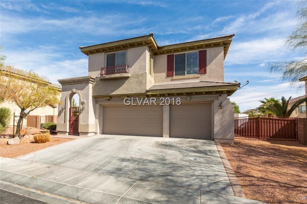 5720 AWAKENING Street, North Las Vegas, NV 89081