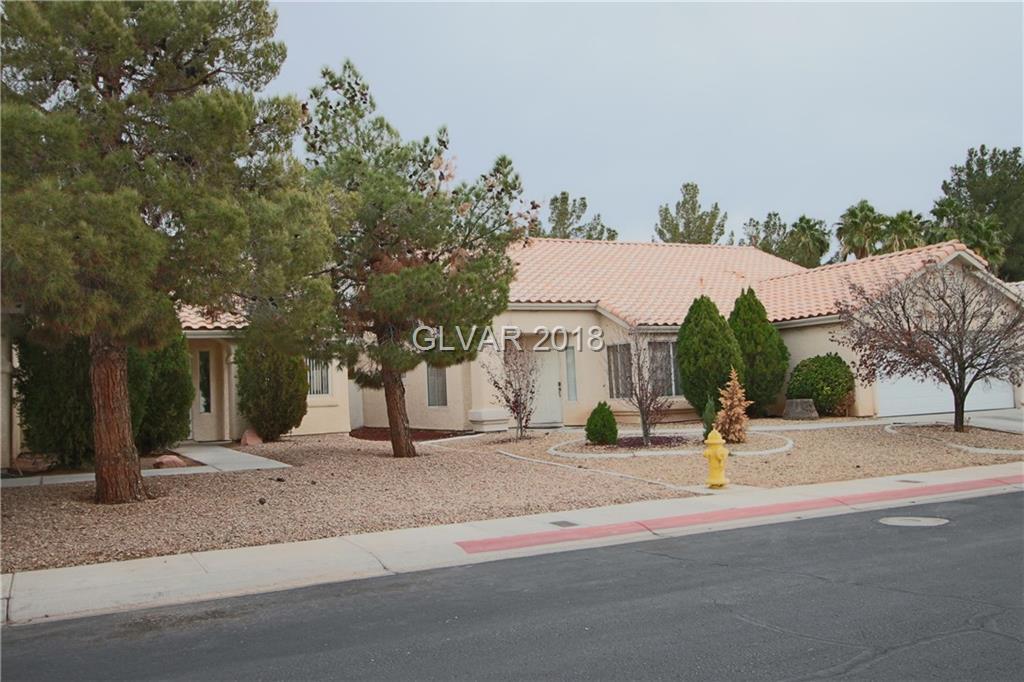 4826 CAREFREE Drive, Las Vegas, NV 89122