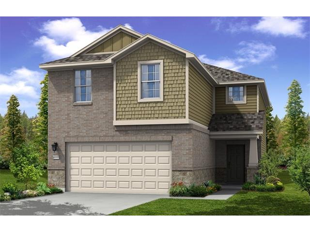 """Visit Pulte Homes at Parmer Crossing for access or additional info, new 4 bedroom, 3 bath two story, Upgraded kitchen w stone gray cabinets, Quartz coutertops and stainless steel appliances, Guest room and kitchen have 5"""" gray tone wood flooring, March 2018 Completion"""