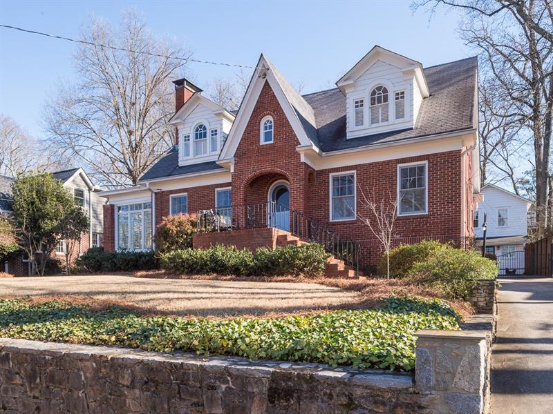 1885 Ridgewood Drive NE, Atlanta, GA 30307