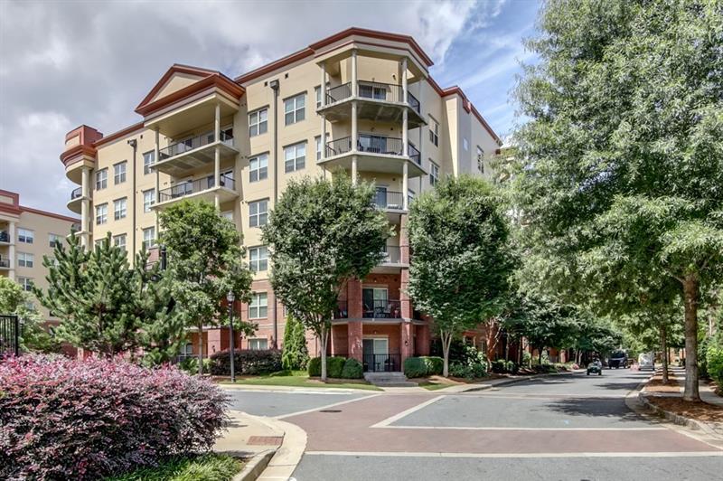 200 River Vista Drive 708, Atlanta, GA 30339