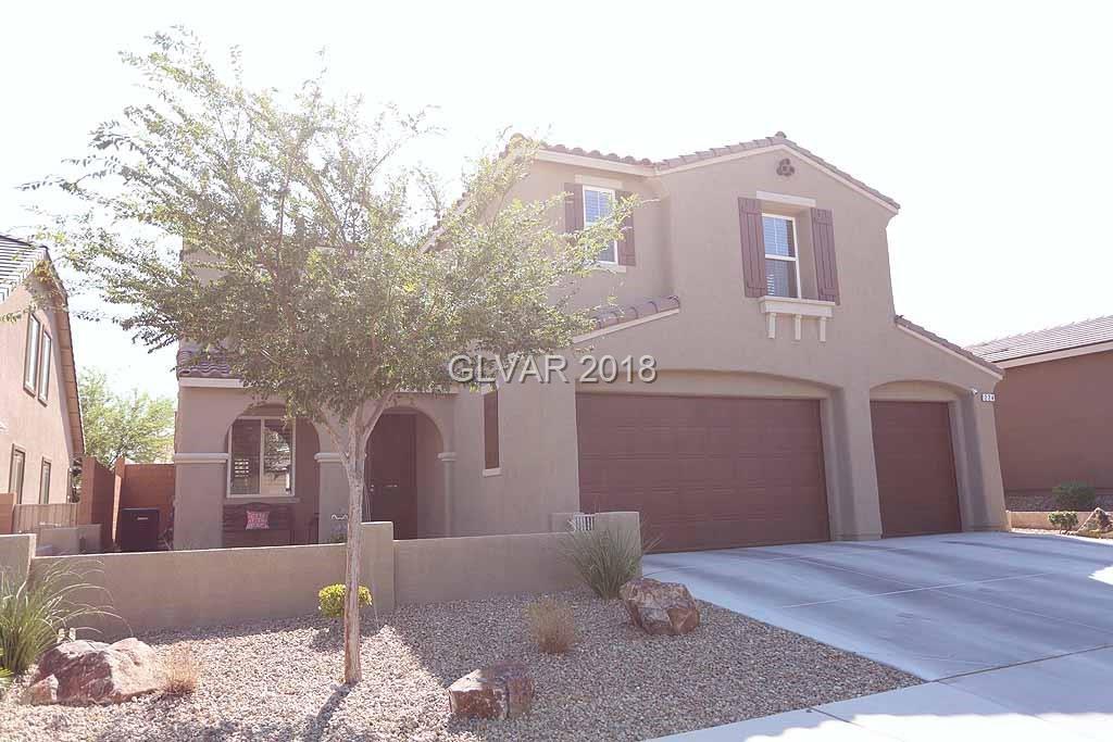 224 Desert Arroyo Court, Henderson, NV 89012